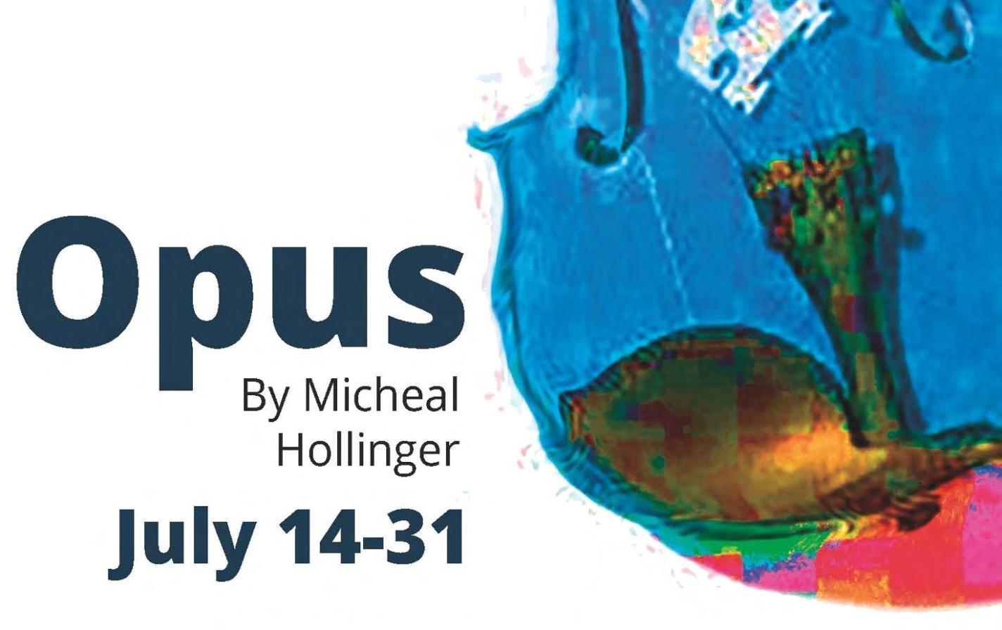 Playbill-Opus